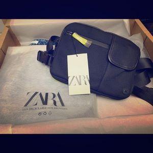 Zara Crossbody brand new !
